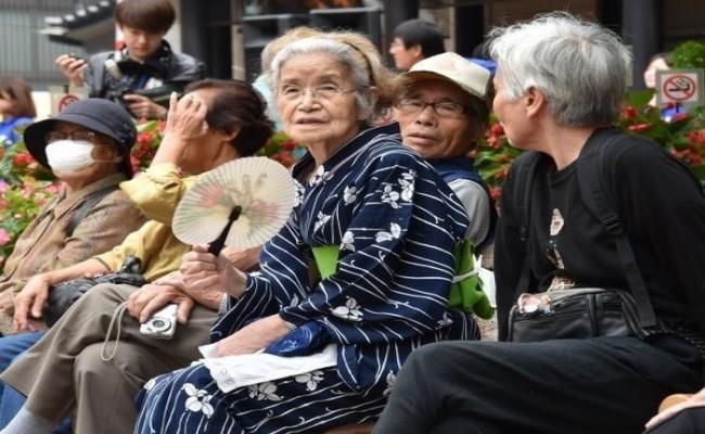 Chiba divulga plano de apoio aos estrangeiros que trabalharem como cuidador de idosos