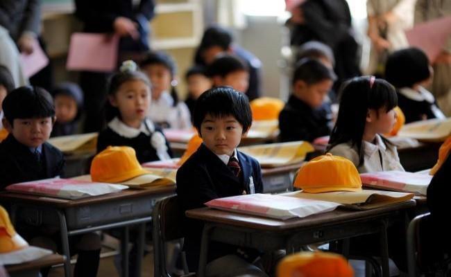 Conheça 17 Regras que são frequentes nas Escolas Japonesas!